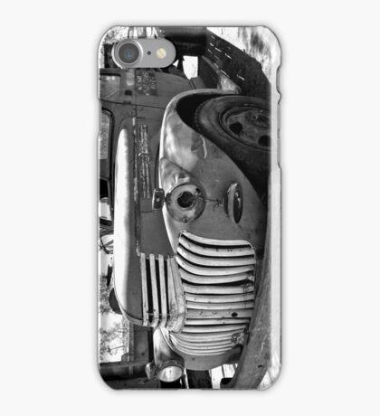 Work Horse iPhone Case/Skin