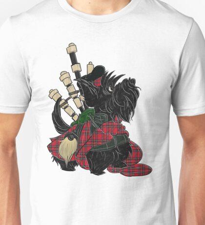 Scottie Piper Unisex T-Shirt