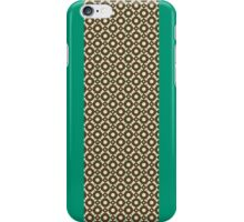 Loki's Scarf iPhone Case/Skin