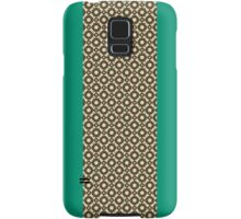 Loki's Scarf Samsung Galaxy Case/Skin