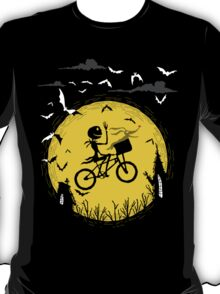 Jack & Zero Take Flight T-Shirt