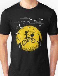 Jack & Zero Take Flight Unisex T-Shirt