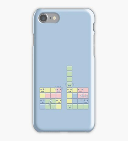 tetris - iphone iPhone Case/Skin
