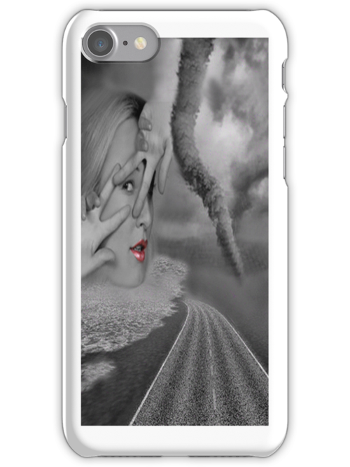 ☝ ☞ IN THE EYE OF A HURRICANE (DEDICATION) IPHONE CASE☝ ☞ by ✿✿ Bonita ✿✿ ђєℓℓσ