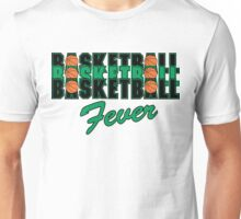 Basketball Fever Unisex T-Shirt
