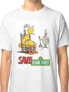 Save PBS Classic T-Shirt