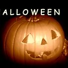 Happy  Halloween by Heidi Mooney-Hill