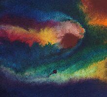 Sunset by TheMandalaLady