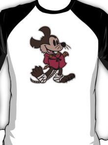 Master Mouse T-Shirt