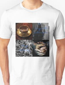 Henry Branwell - Shadowhunter T-Shirt