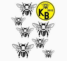 Killerbees Swarm  Unisex T-Shirt