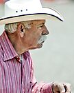 This Ol' Cowboy by photosbytony