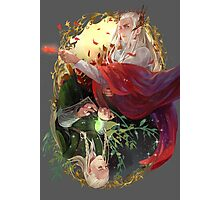Lord of the Rings Photographic Print