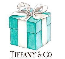 Tiffany co  Photographic Print