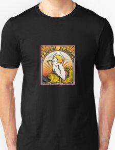 TIYUANA SLOUGHS Unisex T-Shirt