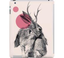 wild heart iPad Case/Skin