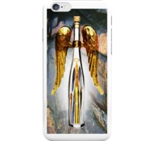 † ❤ † BOTTLED ANGEL IN FLIGHT † ❤ † iPhone Case/Skin