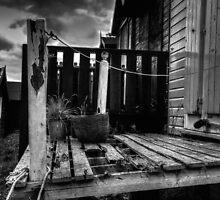 Better Days by Nigel Bangert