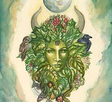Gaia by Laura Cameron