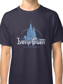 Ivory Tower Classic T-Shirt