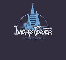 Ivory Tower Unisex T-Shirt