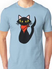 Cat Sissel Unisex T-Shirt