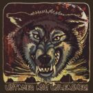 Untamed and Unleashed Wolf Moon by MudgeStudios