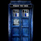 Tardis doctor who - 10th Doctor - apple iphone 5, iphone 4 4s, iPhone 3Gs, iPod Touch 4g, ipad 2, ipad 3 case, Available for T-Shirt man and woman by pointsalestore Corps