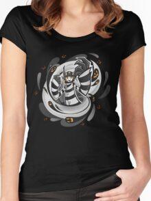 TWERK ZONE Women's Fitted Scoop T-Shirt