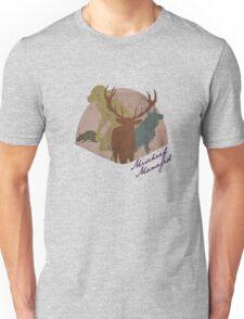 The Marauders - Mischief Managed Unisex T-Shirt