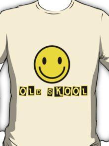 old skool vibes T-Shirt