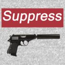 Suppress by cooljules