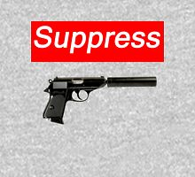 Suppress Unisex T-Shirt