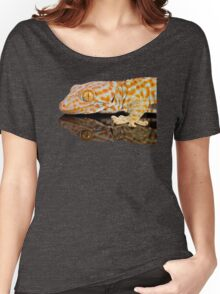 Tokay tshirt 2 Women's Relaxed Fit T-Shirt