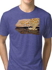 Tokay tshirt 2 Tri-blend T-Shirt