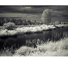 Infra  Photographic Print