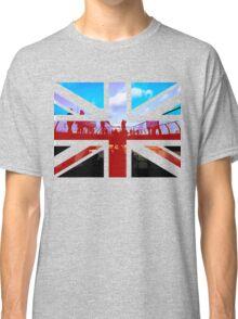 London Lives Classic T-Shirt