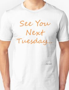 SYNT T-Shirt