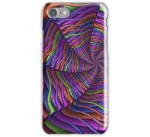 Colour Swirls,  iPhone Case/Skin