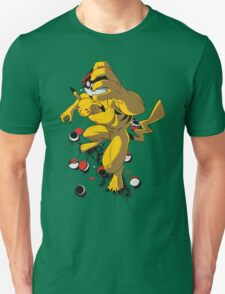 RELEASE MY FRIENDS T-Shirt