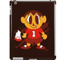 Killager Villager iPad Case/Skin