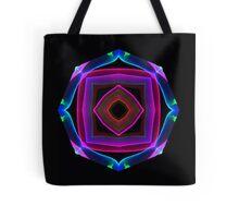 Mandala Exotica Tote Bag
