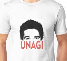 Unagi red Unisex T-Shirt