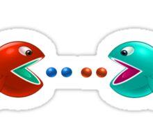 FISHS Sticker
