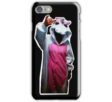 UNICORN (F**K) iPhone Case/Skin