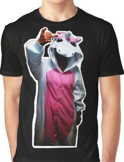 UNICORN (F**K) Graphic T-Shirt