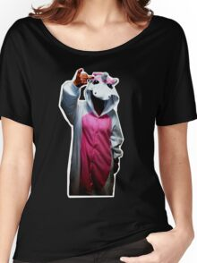 UNICORN (F**K) Women's Relaxed Fit T-Shirt