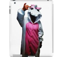 UNICORN (F**K) iPad Case/Skin