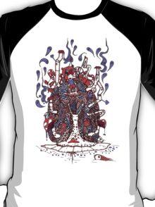 Snail Ride T-Shirt