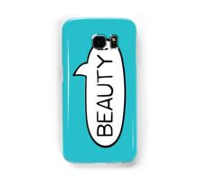 Australian Slang-Beauty Samsung Galaxy Case/Skin